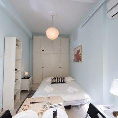 Отель Filopappou Cozy Stay комната для гостей фото 4
