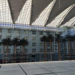 Отель Hilton Munich Airport