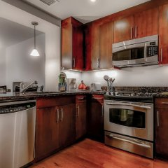 Отель Bluebird Suites at Mt. Vernon Triangle США, Вашингтон - отзывы, цены и фото номеров - забронировать отель Bluebird Suites at Mt. Vernon Triangle онлайн фото 3