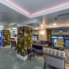 Zagreb Hotel интерьер отеля фото 3