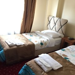 Istanbul Paris Hotel & Hostel комната для гостей фото 5