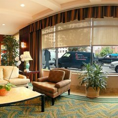 Twelve & K Hotel Washington DC интерьер отеля фото 3