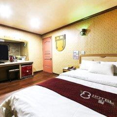 Hotel Star Seollung комната для гостей фото 3