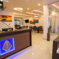 Отель Whiteharp Beach Inn Мальдивы, Мале - отзывы, цены и фото номеров - забронировать отель Whiteharp Beach Inn онлайн фото 7