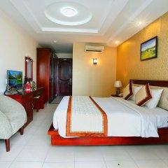 Отель Sunny Hotel Вьетнам, Нячанг - 9 отзывов об отеле, цены и фото номеров - забронировать отель Sunny Hotel онлайн комната для гостей фото 4