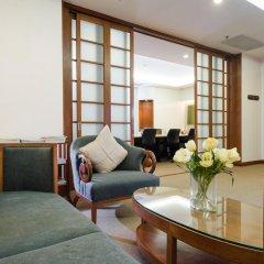 Отель Centre Point Saladaeng Бангкок комната для гостей фото 2