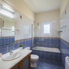 Отель Protaras Sea Star Villa ванная