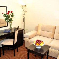Гостиница Черное Море на Ришельевской комната для гостей фото 3