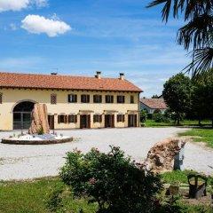 Отель Casa Quisi Италия, Абано-Терме - отзывы, цены и фото номеров - забронировать отель Casa Quisi онлайн парковка