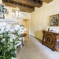 Апартаменты Piccolo Signoria Apartment Флоренция интерьер отеля фото 3