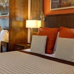 Best Western Plus Milford Hotel комната для гостей