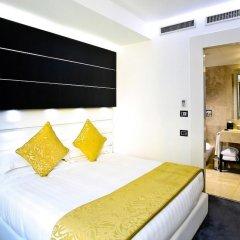 Отель Style Hotel Италия, Милан - отзывы, цены и фото номеров - забронировать отель Style Hotel онлайн комната для гостей фото 4