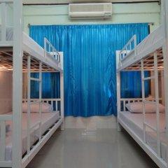 Отель Khaosan River Inn Hostel Таиланд, Бангкок - отзывы, цены и фото номеров - забронировать отель Khaosan River Inn Hostel онлайн комната для гостей фото 2