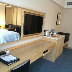 Отель Xiamen Huli Yihao Hotel Китай, Сямынь - отзывы, цены и фото номеров - забронировать отель Xiamen Huli Yihao Hotel онлайн удобства в номере фото 2