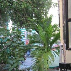 Отель Son And Daughter Guesthouse Нячанг балкон