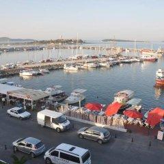 Barba Турция, Урла - отзывы, цены и фото номеров - забронировать отель Barba онлайн фото 5