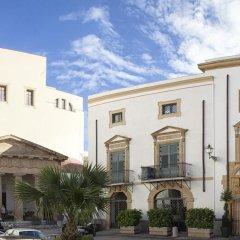 Отель Palazzo Brunaccini парковка