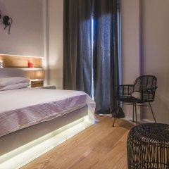 Апартаменты Acropolis Luxury комната для гостей