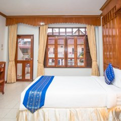 Отель Tony Resort комната для гостей фото 10