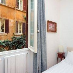 Отель Cozy Navona - My Extra Home балкон
