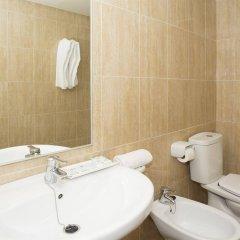 Отель Hsm Don Juan ванная