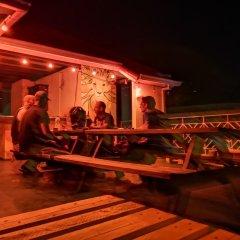 Reggae Hostel Ocho Rios гостиничный бар