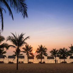 Отель Pinnacle Grand Jomtien Resort & Spa На Чом Тхиан пляж