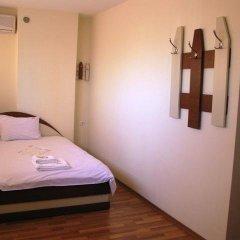 Отель Nakra Болгария, Стара Загора - отзывы, цены и фото номеров - забронировать отель Nakra онлайн комната для гостей фото 3