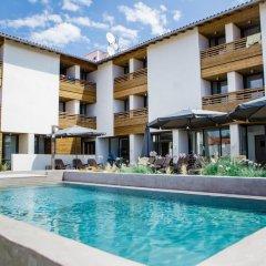 Отель Restaurant Santiago Франция, Хендее - отзывы, цены и фото номеров - забронировать отель Restaurant Santiago онлайн фото 2