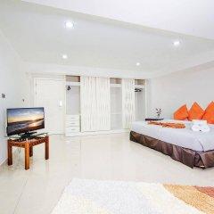 Отель Angels Villa комната для гостей