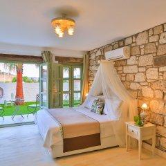 Отель Palas Alacati - Adults Only Чешме комната для гостей фото 2