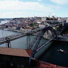 Hotel ibis Porto Gaia балкон