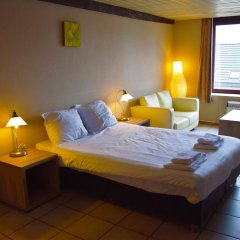 Отель Condo Gardens Antwerpen комната для гостей фото 3