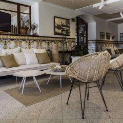 Отель Marina Испания, Курорт Росес - отзывы, цены и фото номеров - забронировать отель Marina онлайн питание фото 2