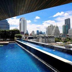 Pullman Bangkok Hotel G бассейн фото 3