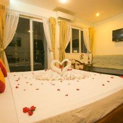 Golden Sea Hotel Nha Trang Нячанг фото 3