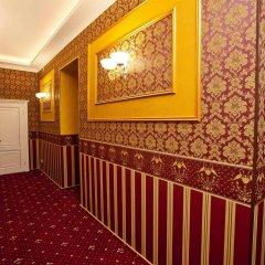 Гостиница Литера интерьер отеля