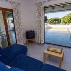 Отель Agi Casa Puerto Испания, Курорт Росес - отзывы, цены и фото номеров - забронировать отель Agi Casa Puerto онлайн комната для гостей фото 5