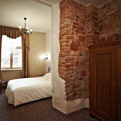 Hotel Justus комната для гостей фото 2