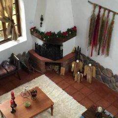 Отель Cusco, Valle Sagrado, Huaran Стандартный номер с различными типами кроватей фото 27