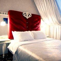 Гостиница Вилладжио комната для гостей фото 3