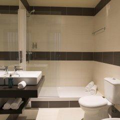 Отель The Prime Energize ванная фото 2