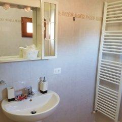 Отель Carpe Diem Guesthouse ванная
