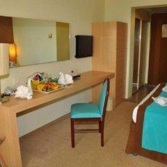 Aska Side Grand Prestige Hotel & SPA удобства в номере фото 2