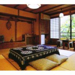 Отель Houjyuya Минамиогуни детские мероприятия