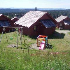 Отель Lillehammer Fjellstue детские мероприятия фото 2