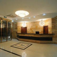 Отель Tetra Tree Hotel Иордания, Вади-Муса - отзывы, цены и фото номеров - забронировать отель Tetra Tree Hotel онлайн интерьер отеля