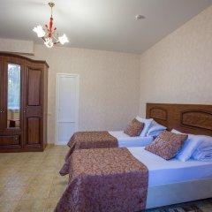 Гостиница Галла комната для гостей фото 6