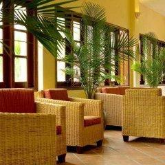 Отель Sunny Beach Resort and Spa интерьер отеля фото 2
