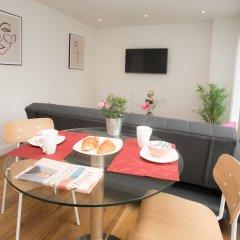 Апартаменты Moonside - Stunning Angel Apartments Лондон фото 32